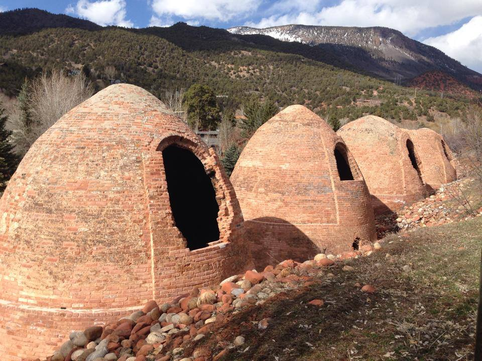 Basalt Kilns - Basalt History - Buy a Home in Basalt CO