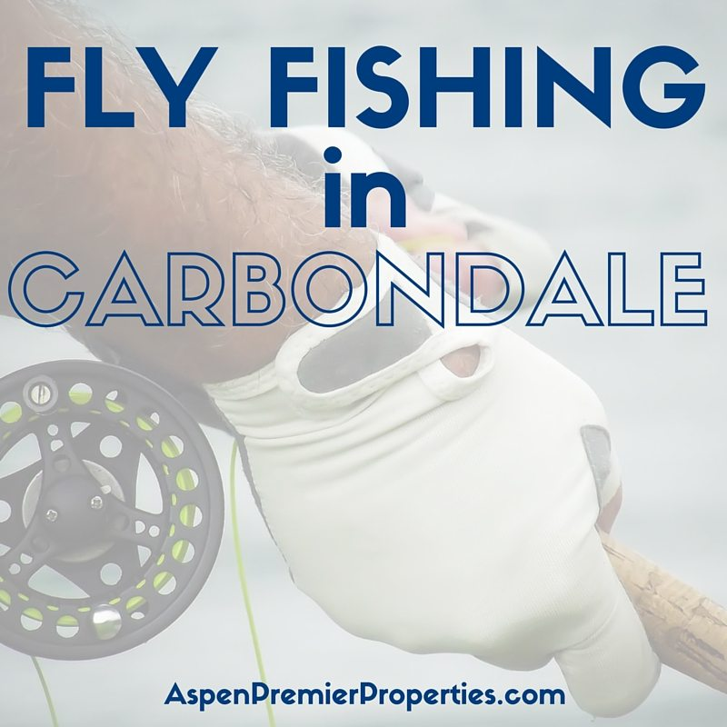 fly fishing carbondale co