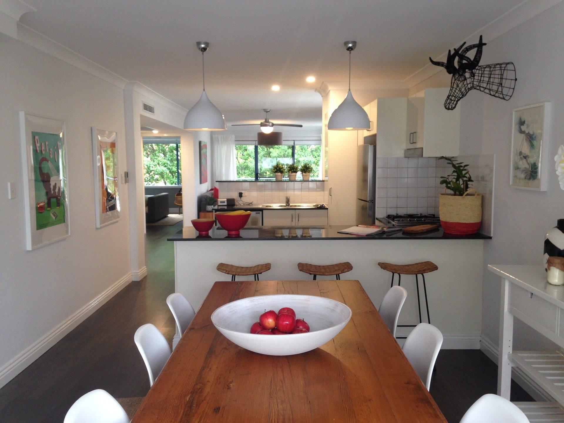 pendant lighting - aspen homes for sale