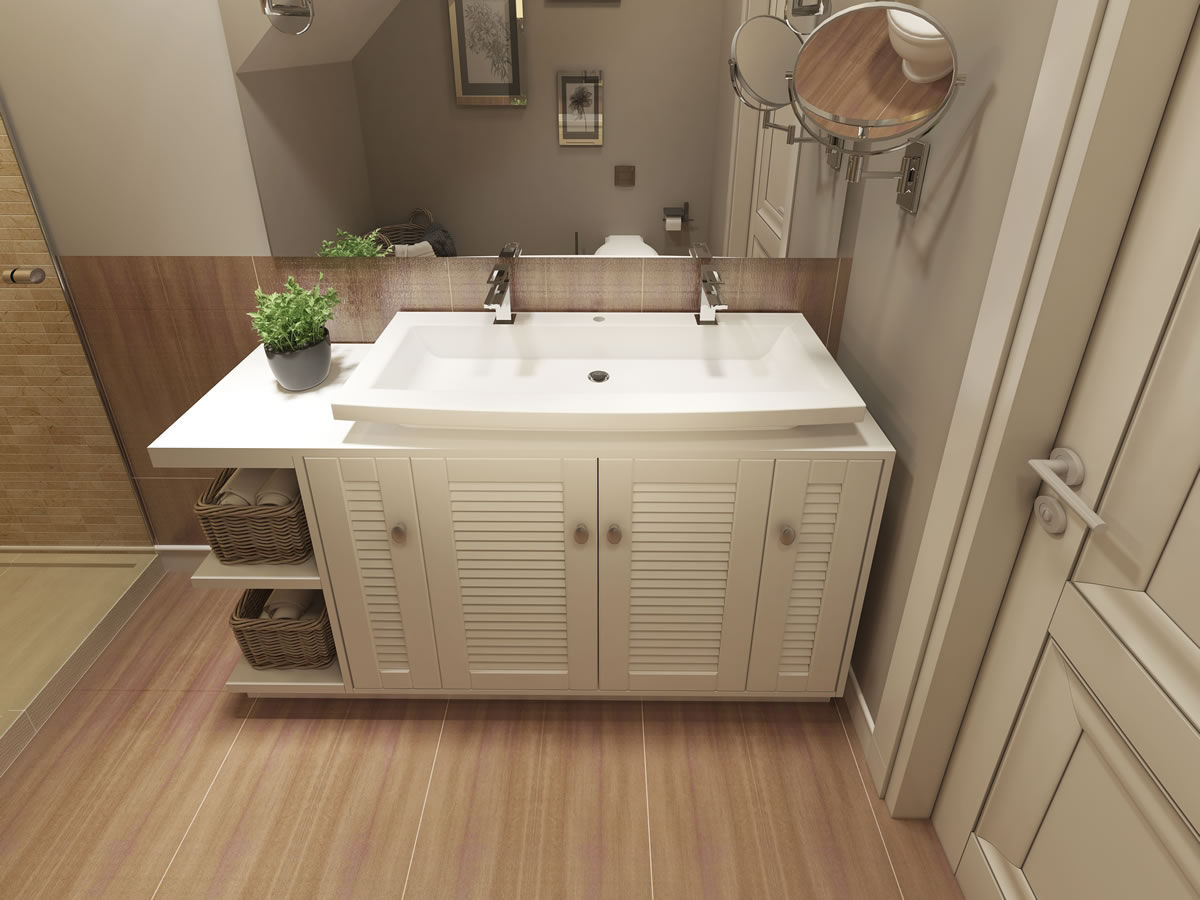 Great Ideas For Improving Your Bathroom | Aspen Remodelers Inc on Great Bathroom Ideas  id=19575