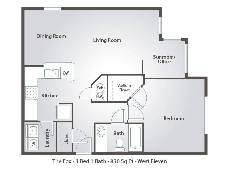 1 bedroom apartments in atlanta – clandestin