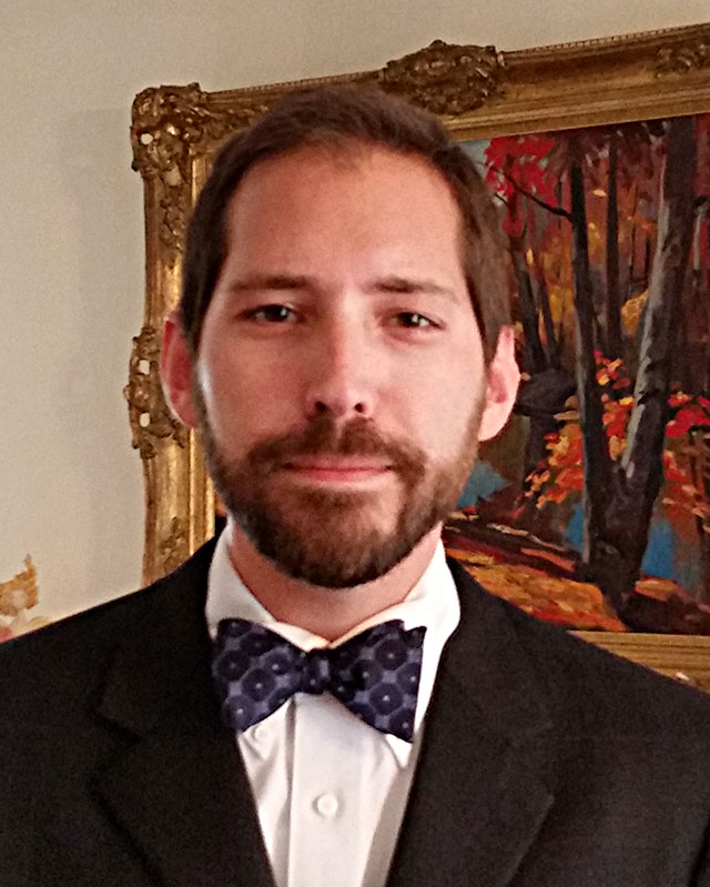 Andrew DeCarlo