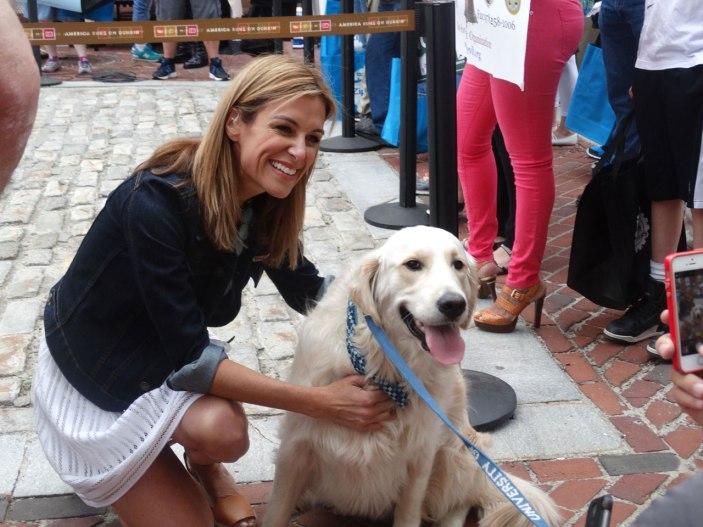 Sara Underwood and Friend