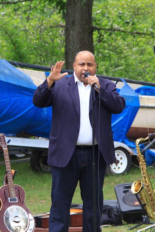 Mayor Dan Rivera