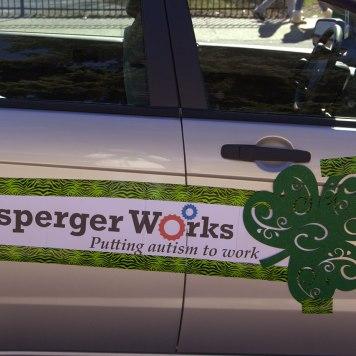 AWorks car