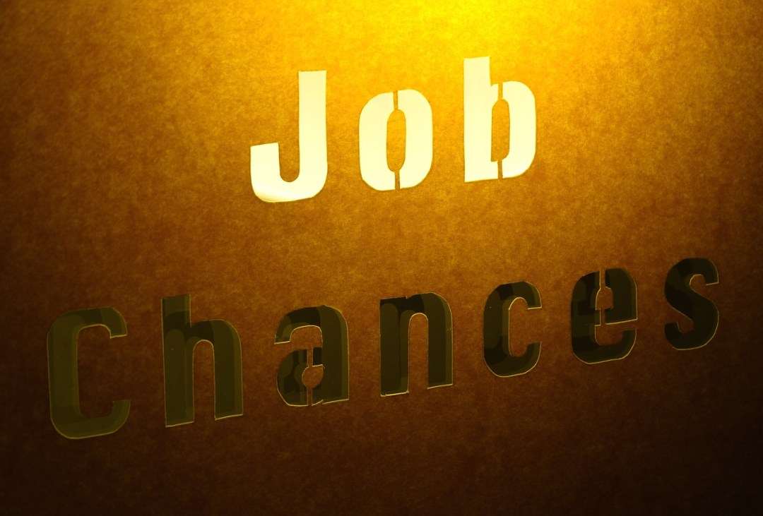 Job Chances