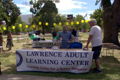 Lawrence Adult Learning Center
