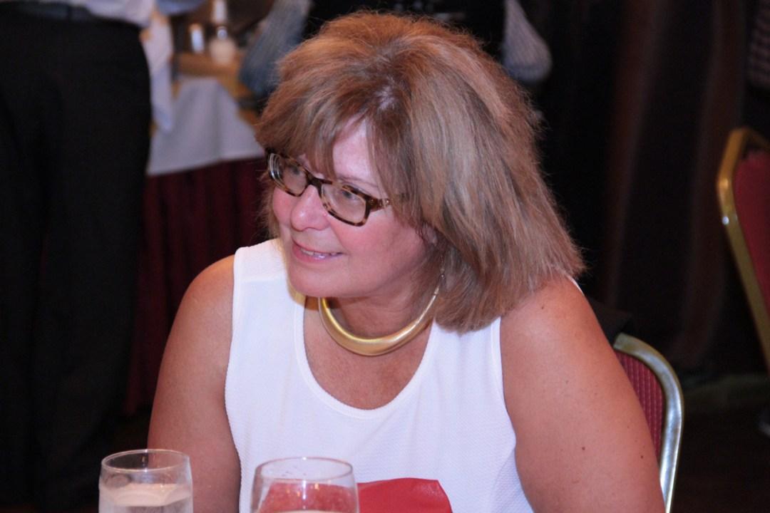 June Sauvegaue, NILP Executive Director