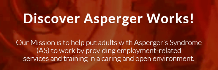 Discover Asperger Works