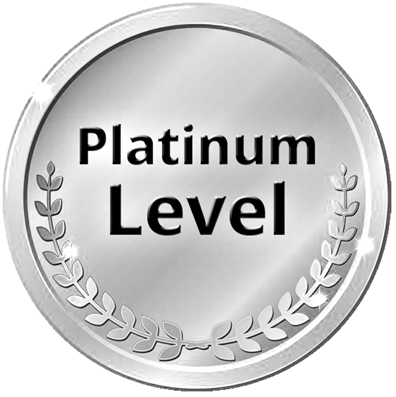 Platinum Level - Asperger Works Inc.