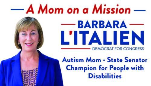 Barbara L'Italien