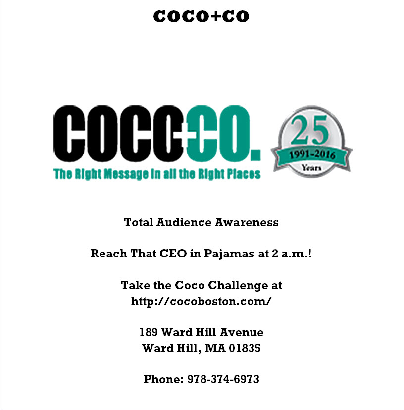 COCO+CO - Asperger Works Inc