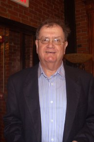 Steve Gordon