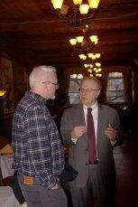 Richard Smyth & Bill Macek
