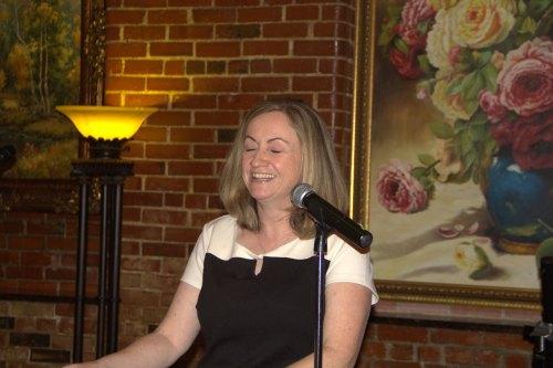 Eileen Bernal, Mayor Rivera's Chief of Staff