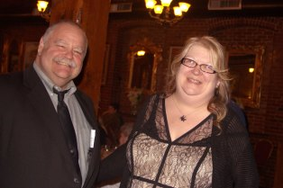 Mr. & Mrs. Fred Simmons