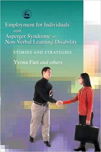 Employment for Individuals with Asperger's Syndrome