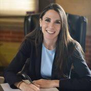State Senator Diana Dizoglio