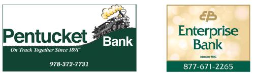 Pentucket & Enterprise Banks