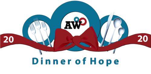 Dinner of Hope, 2020