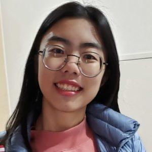 Chiara Zhang
