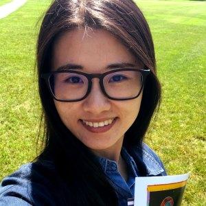 Jane Shang