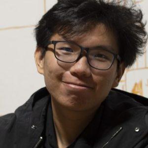Chi Cheong (Kenny) Ho