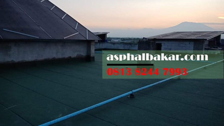 telepon : 081 382 447 993 - membran asphal bakar di  Jayasakti, Kabupaten Bekasi