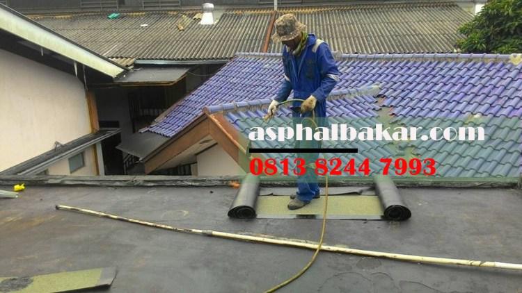 hubungi kami : 0813 8244 7993 - harga aspal bakar per roll di  Cipondoh Indah, Kota Tangerang