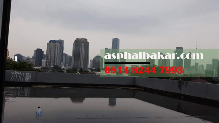 Whatsapp : 0813 8244 7993 - tukang membran asphal bakar di  Tugu Selatan, Jakarta Utara