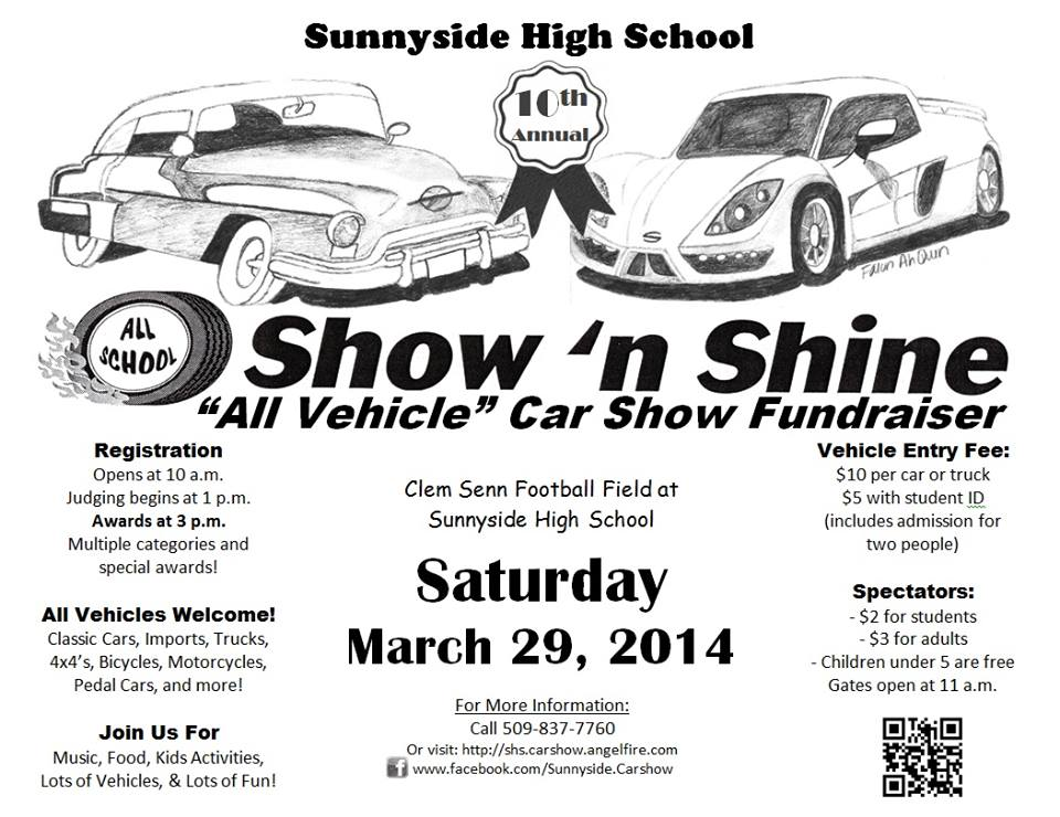 2014-03-29 Sunnyside HS