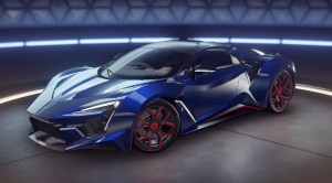 Fenyr Supersport