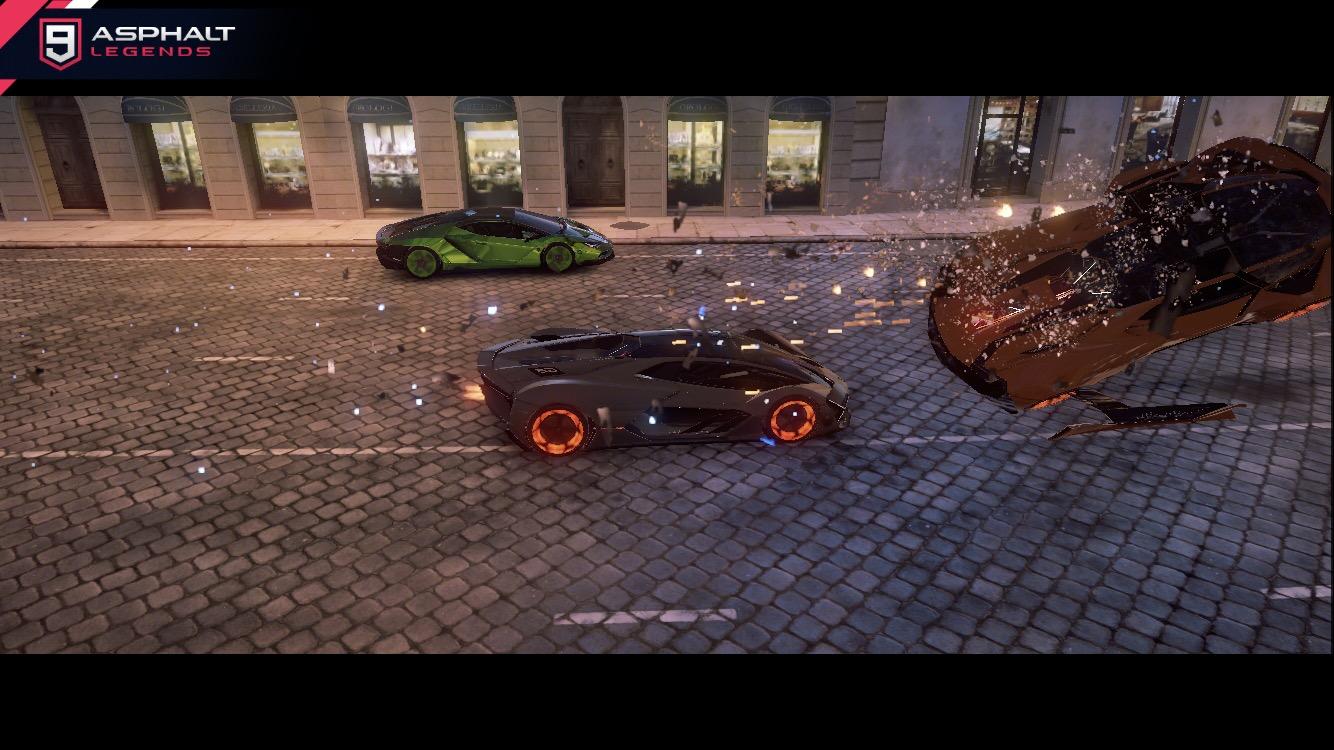 Lamborghini Terzo Millennio Asphalt 9 Legenden Datenbank