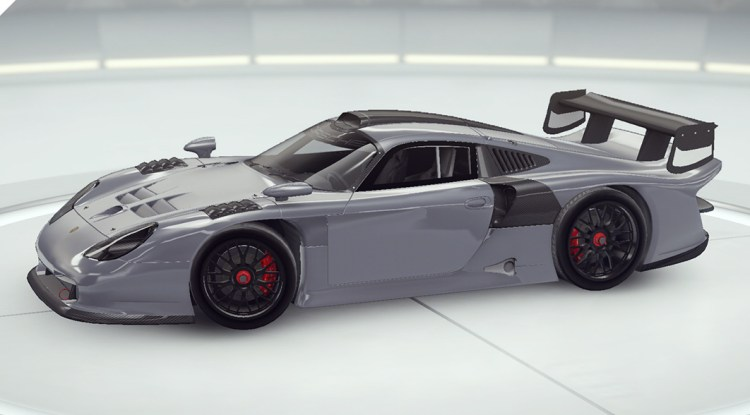 Асфальт 9 Porsche 911 GT1 Evolution