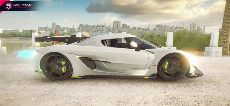Asphalt 9 Legends Koenigsegg Jesko Gallery_5