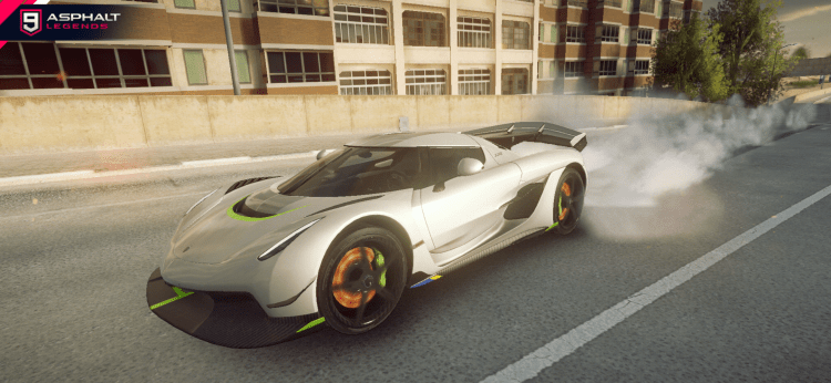 Asphalt 9 Legends Koenigsegg Jesko Gallery_6