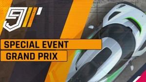 Asphalt 9 Grand Prix Event Image vedette