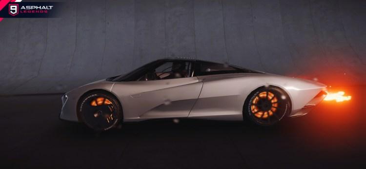 Asphalt 9 McLaren Speedtail Gallery_6