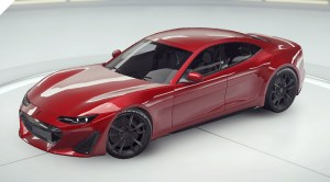 Asphalt 9 Drako GTE