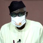 Breaking: Ondo State Governor, Rotimi Akeredolu test positive to COVID-19