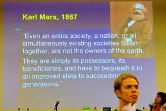 Marx quote