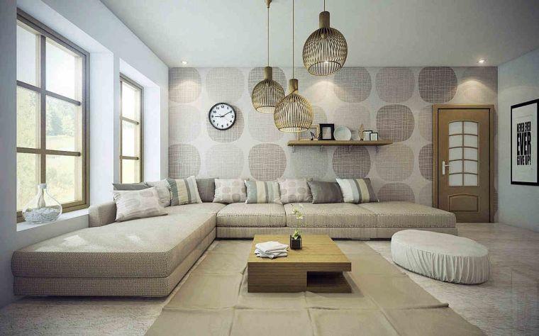 living room deco 28 elegant models
