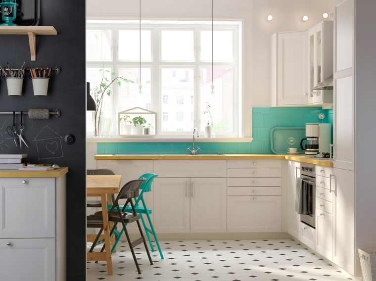 Looking for great bedroom design? Deco Kitchen Retro Countryside 35 Interiors That Fascinate A Spicy Boy