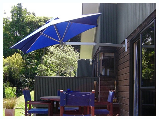 patio awning and other solar protection