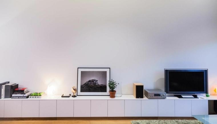ماركسي بالفرس عشرون meuble ikea tv