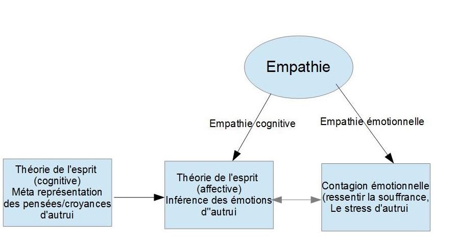 L'empathie et l'autisme, comment manifester l'empathie? (II)