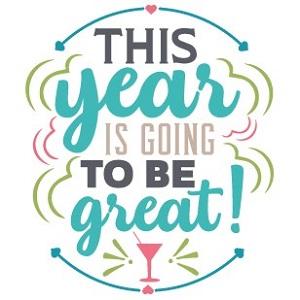 Happy New Year, Y'all!