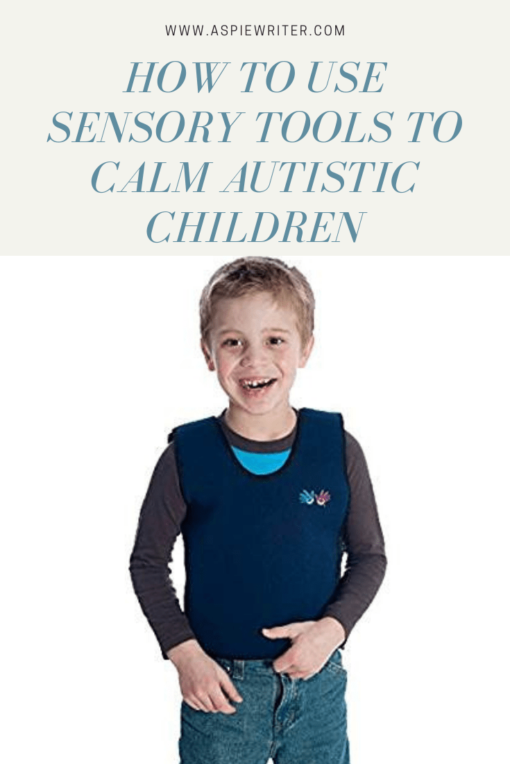 How to Use Sensory Tools to Calm and Focus Autistic Children