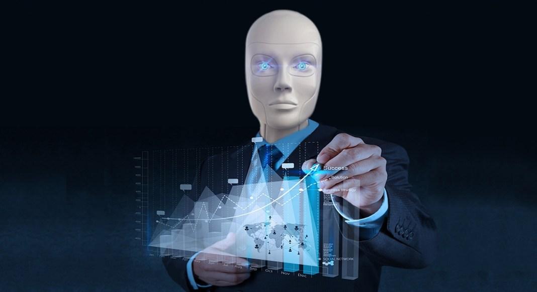 The AI revolution has begun