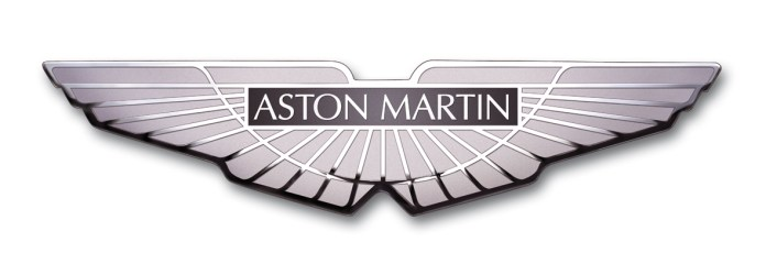 This is the logo of Aston Martin